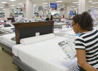 How long should you test a new mattress?