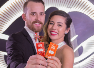 How to win a wedding at Taco Bell in Las Vegas