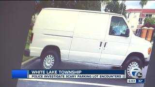 White Lake Police respond to possible pranksters