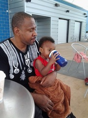Father of five murdered in Detroit