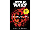 Star Wars announces new novel 'Inferno Squad'