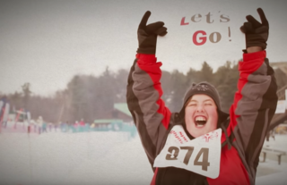 GoFundMe partnership to help Special Olympics