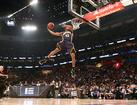 Glenn Robinson III wins NBA dunk contest