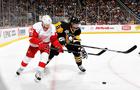 Tatar, Vanek lead Red Wings past Penguins