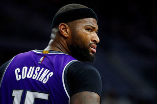 Report: Pistons tried to swap Andre for Cousins