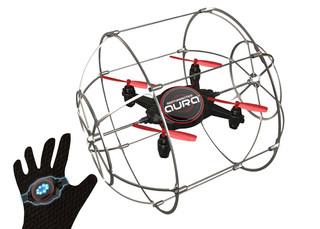 New kid drone