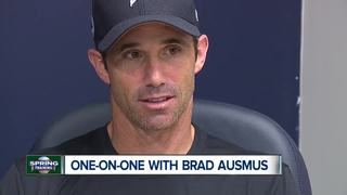One-on-one with Ausmus: Negativity part of job