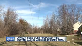 Residents battle ITC over tree cutting plan