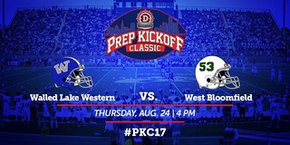 Walled Lake Western, West Bloomfield to open PKC
