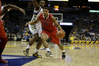 House, Ball St. rally from 19 down to beat EMU