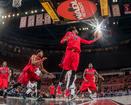 Detroit Mercy tops Cleveland St. on Senior Night