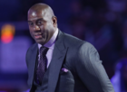 Lakers shake-up: Magic Johnson in charge