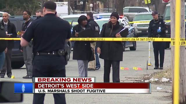 U-S- Marshals shoot fugitive