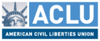ACLU defends man accused of threatening police