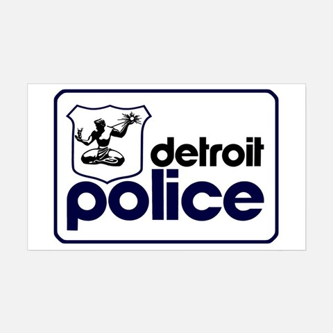 Man shot, wounded during confrontation with Detroit police