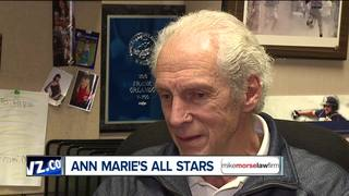 Frank Orlando celebrates 50 years as coach