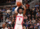 KCP, Pistons rally to beat Hornets in OT