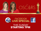7 Action News takes the Oscars online