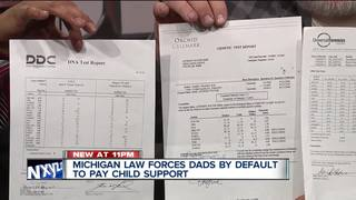 Law: Some non-dads must pay child support