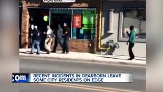 Dearborn police update open carry situation