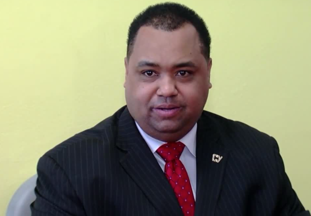 Coleman Young Jr. to run for Mayor of Detroit