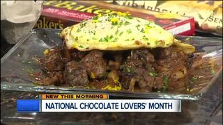 Recipe: Coffee & Cocoa Rubbed Pork Hash