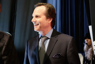 Actor Bill Paxton dies at age 61, ABC reports