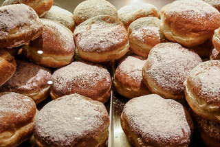 Need paczki fast? Call an Uber on Fat Tuesday
