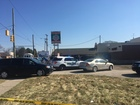 Police shutting down motel in Inkster