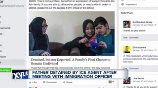 Ann Arbor family fears father will be deported