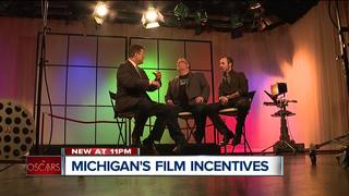 Whatever happened to the Michigan film industry?