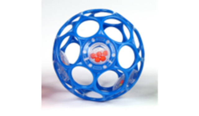 Kids II recalls rattle balls after multiple choking hazard reports