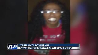 Ypsilanti Township woman fatally shot at home