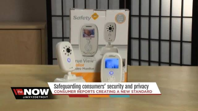 Consumer Reports to test products for privacy, data security