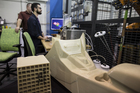 Ford testing out room-sized 3D printer for parts