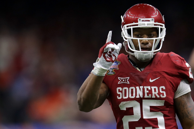 Joe Mixon meets with Bengals, Browns, Lions and Saints