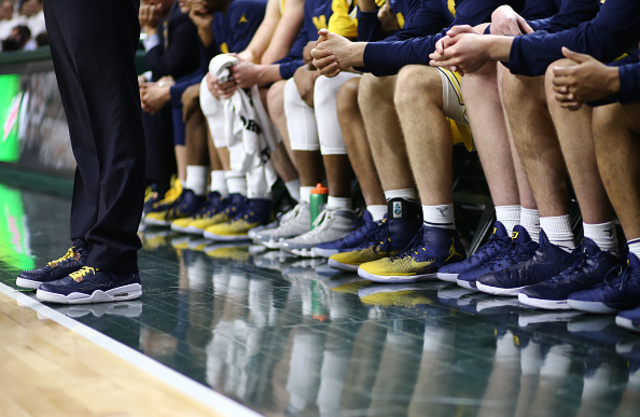 Michigan Basketball plane involved in accident, but everyone is safe