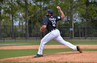 Tigers GM says Fulmer, Martinez have no setbacks