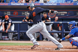 With future uncertain, Tigers hoping for run