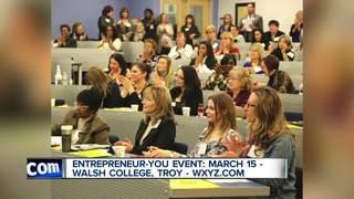 Entrepreneur-You event