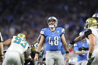 Lions re-sign long snapper Don Muhlbach