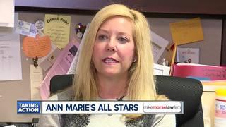 Ann Marie's All Stars: Mrs. Colleen Tropea