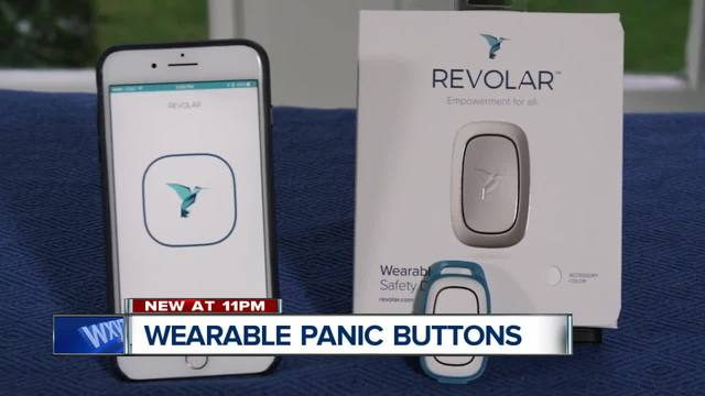 news local investigations wearable panic buttons provide discreet security