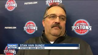 Van Gundy praises Beilein for route to success