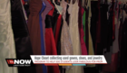 Prom dress drive to benefit Hope Closet charity