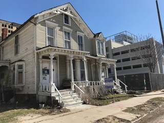 Pricey, run-down Detroit house on market for $5M