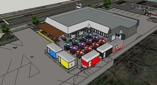 New food truck park opening in metro Detroit
