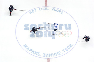 NHL asked for Olympics decision by end of April