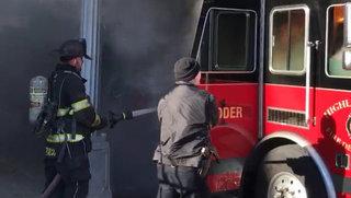 Firefighters raising money for new ladder truck