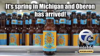 Oberon Release Day: Midnight tappings, parties